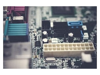 What are SMT PCB assembly and through hole assembly?