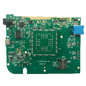 PCB Manufacturing and Assembly for Communication