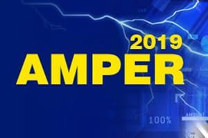 Electrical Exhibition - Amper Brno 2019