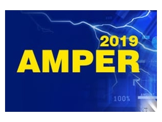 Electrical Exhibition - Amper Brno 2019
