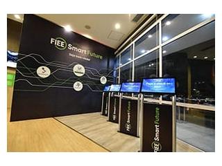 FIEE Electronica 2019 in Brazil