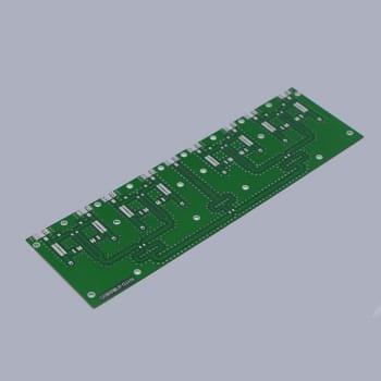 Microwave PCB, Microwave PCB fabrication