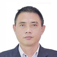 Benfa Jin