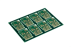 How to make PCB panelization