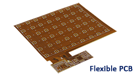 Flexible PCB supplier