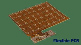 Flexible PCB supplier