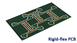 Reliable rigid-flex PCB supplier