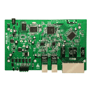Network SMT PCB
