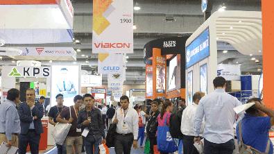 Expo electrica show