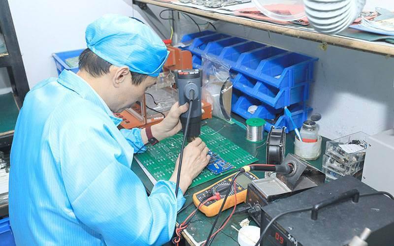 PCBA Repairing