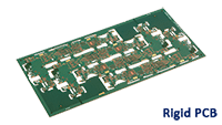 pcb basics: rigid pcb