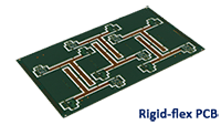 PCB basics: rigid-flex pcb