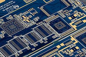 PCB basic surface finish: enig pcb
