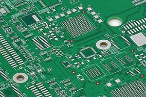 PCB basic surface finish: hasl lf