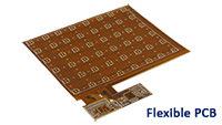 PCBbasics: flex pcb