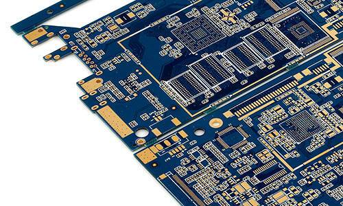 What is ENIG (Immersion Gold) in PCB Surface Finishes?