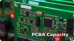4 layer PCB, ENIG PCB | PS Electronics