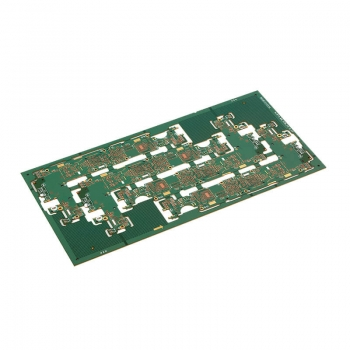 Rigid HDI Circuit Board