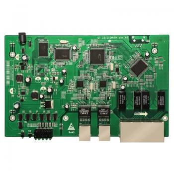 Network SMT PCB