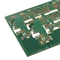 Rigid HDI Circuit Board