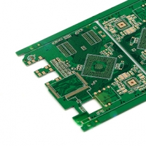 ENIG 4 Layer PCB