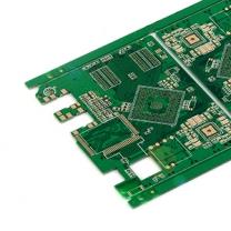 ENIG 4 Layer PCB