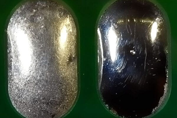 solder paste's quality affect assembly