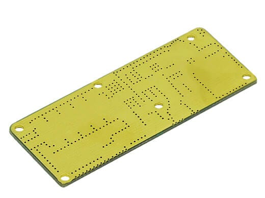 High-frequency PCB made in China