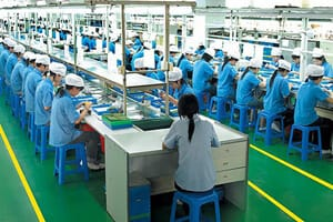 PCB Industry Will Continue to Transfer to China Mainland