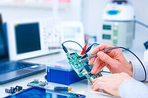 Suggestions on making medical circuit board