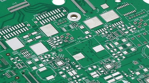 Hasl PCB finish