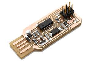 Suggestions on Better Finishing USB PCB Layout
