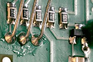 Practical Methods for Circuit Board Repair