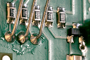 Practical Methods for Circuit Board Repair