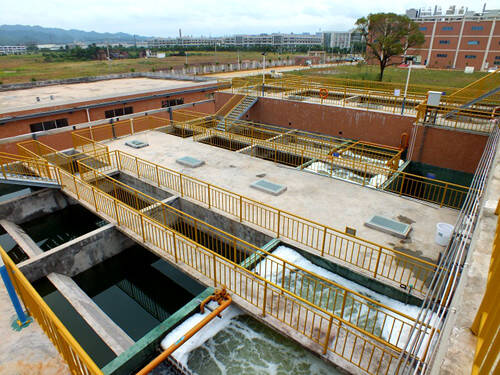 PCB Wastewater Treatment Engineering