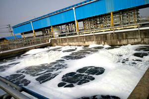 Pay Attention to The Wastewater Treatment during PCB Fabrication Process