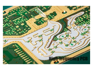 High-frequency PCB is Getting Hot in China