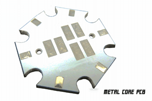Metal PCB and Its Advantages