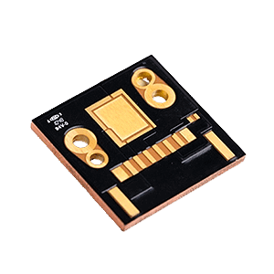 High-Performance Copper PCB