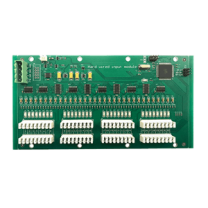 Surface Mount PCBs for Industrial Input Modules