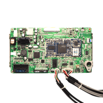 Display PCB Assembly