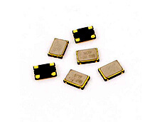 Surface Mount Crystal Oscillator