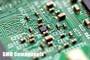 Types of SMD Components