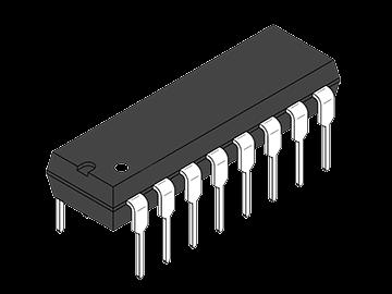 DIP - ic packaging