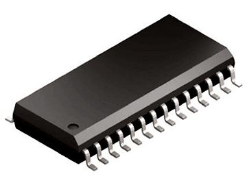 SOP - ic package types