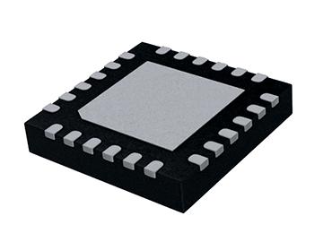 QFN - ic packaging