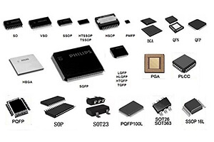The Common IC Packaging Types