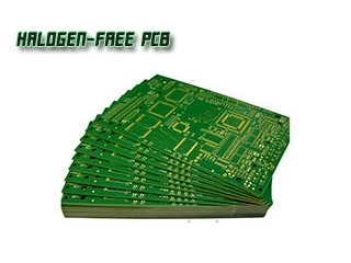 What is Halogen-free PCB?
