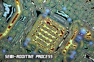 What are Subtractive and Semi-additive in PCB Production Process?