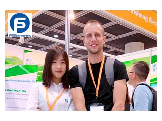 HK electronics fair 2019 (Spring Edition)